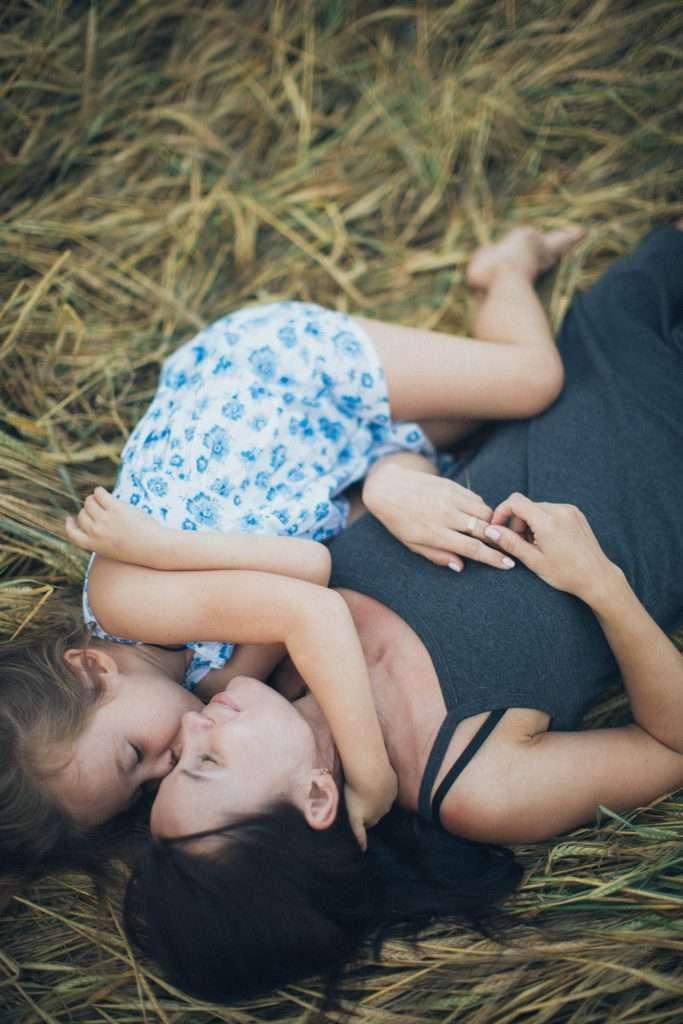 4) Parent-child Bonding