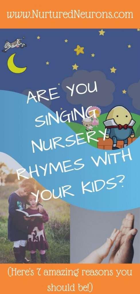 Are you singing nursery rhymes_ 7 benefits of nursery rhymes for kids