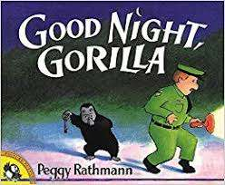 Best Bedtime Stories For Kids - Goodnight Gorilla