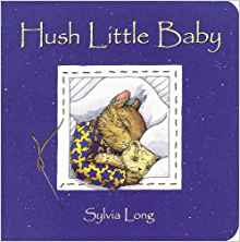 Bedtime stories - Hush Little Baby