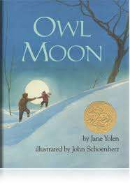 Best Bedtime Stories For Kids - Owl Moon