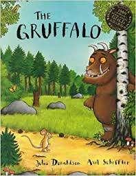 Bedtime Stories For Kids - The Gruffalo
