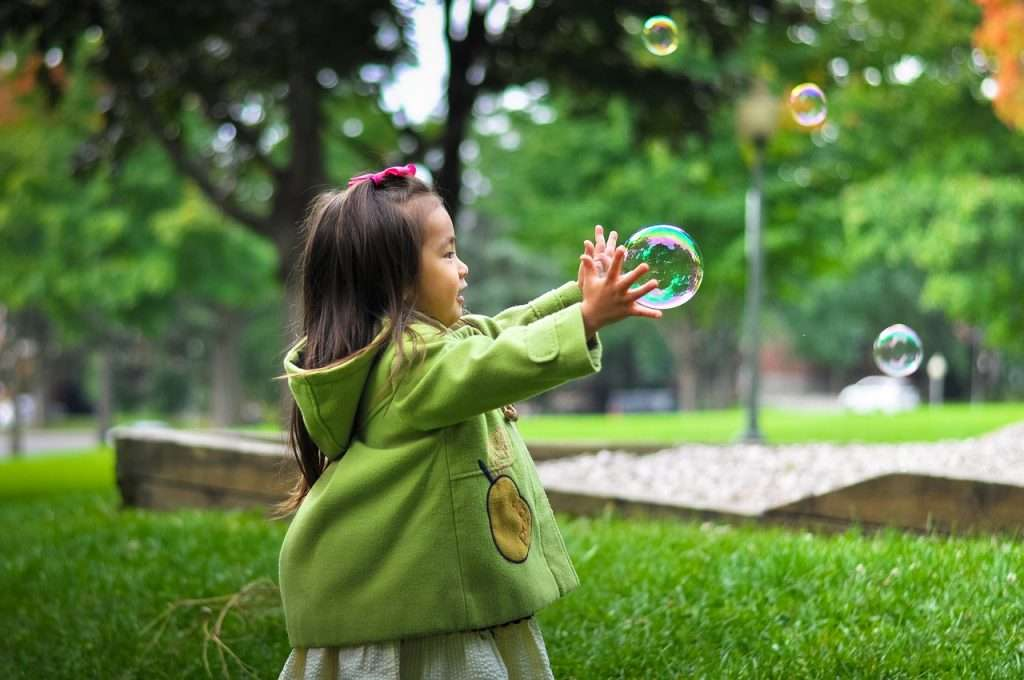 glossary of Parenting phrases about play