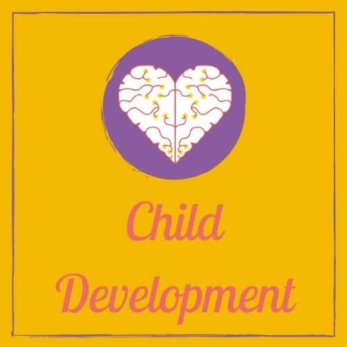 Child Development Button