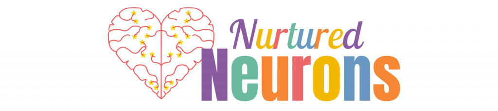 Nurtured Neurons Logo