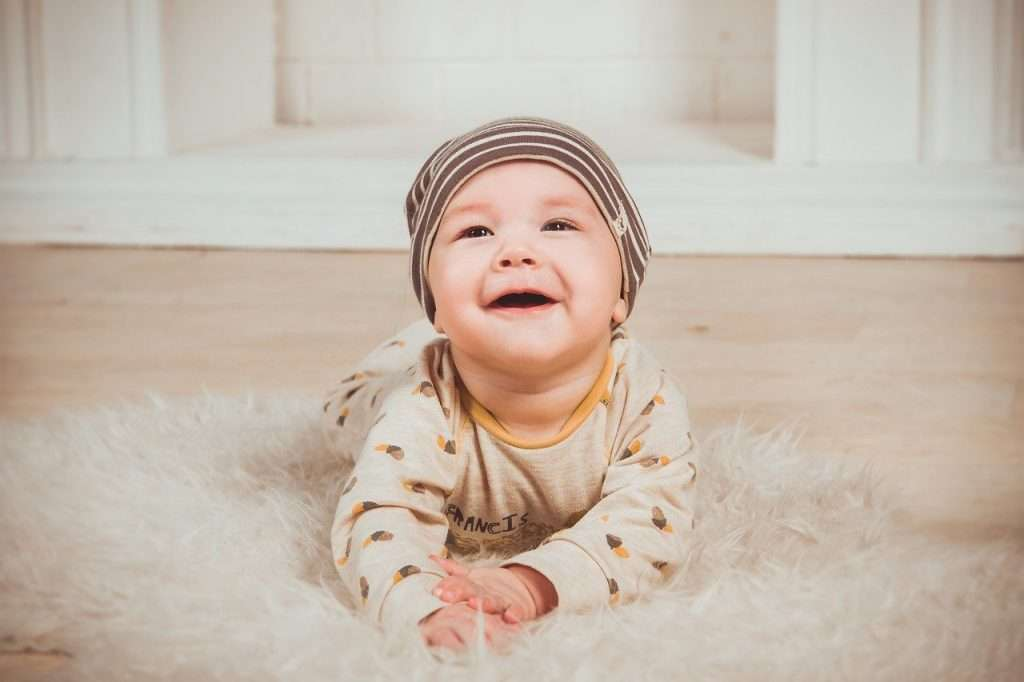 when to start tummy time with your baby?