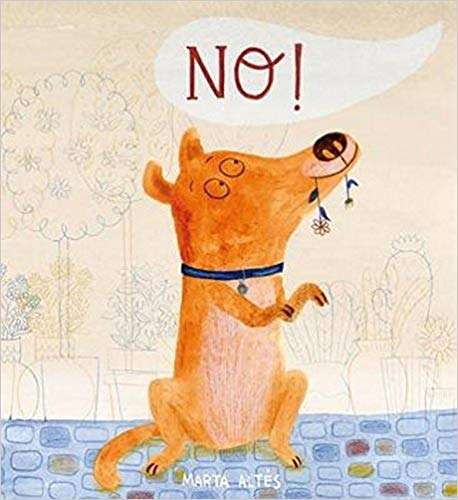best picture books for kids - no!