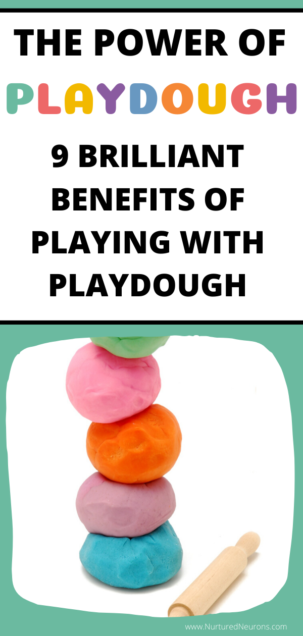 The Power of Playdough