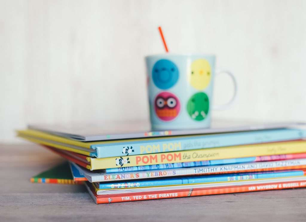 the benefits of picture books