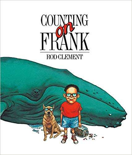 Counting on Frank - preschool math skills