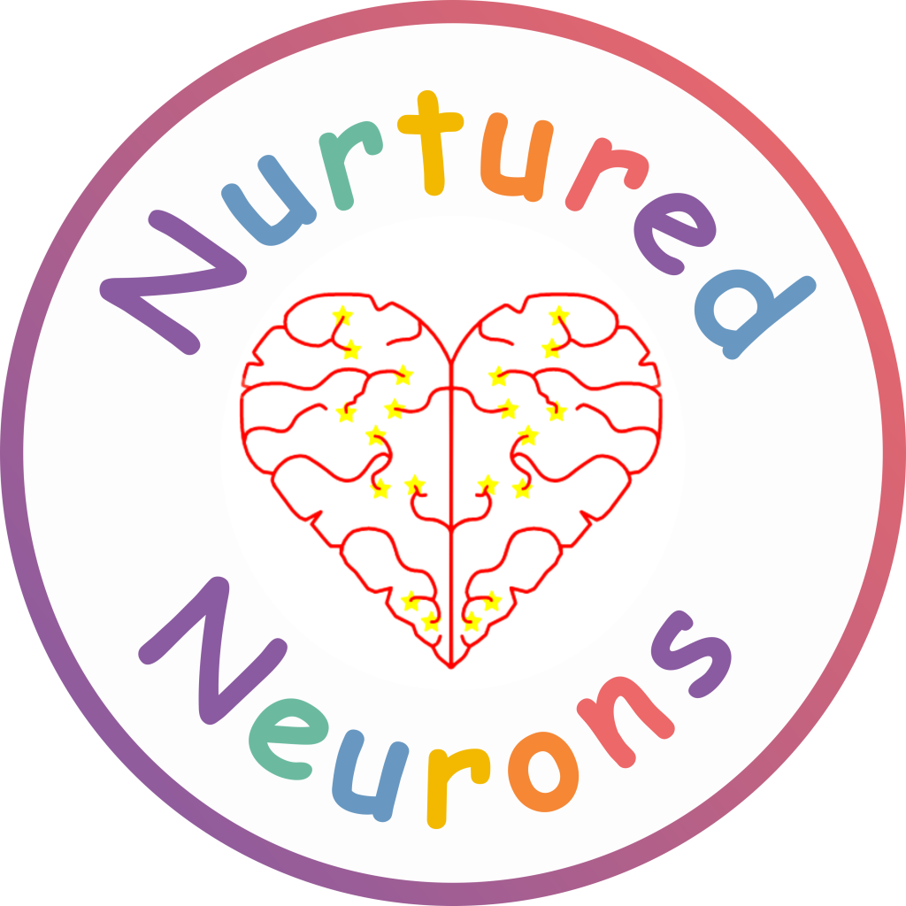 Nurtured Neurons - Free Kid's Printables and Child Development Articles