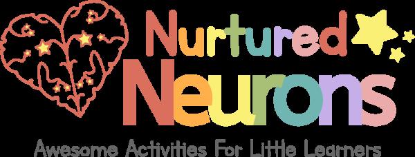 Nurtured Neurons Logo